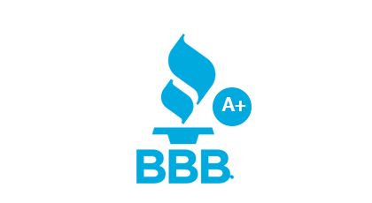 BBB blue icon